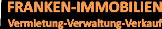 FRANKEN IMMOBILIEN Hausverwaltung Gelsenkirchen und Ruhrgebiet Logo