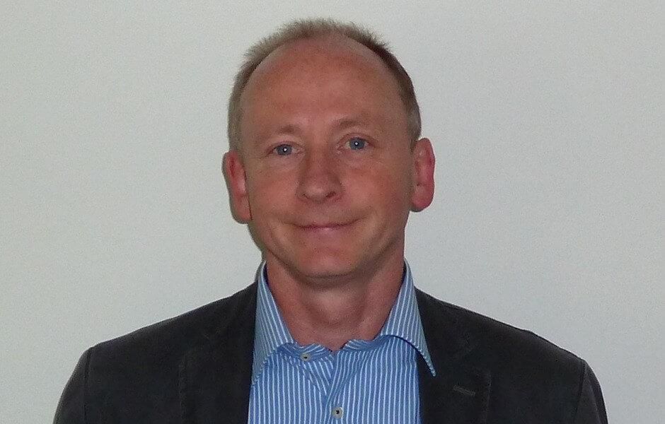 Markus Gebhardt