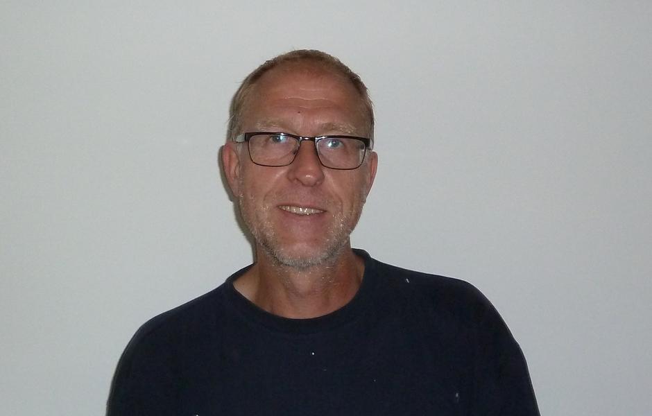 Michael Frohnert